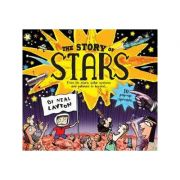 The Story of the Stars - Neal Layton