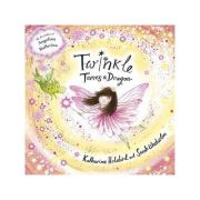 Twinkle Tames a Dragon - Katharine Holabird