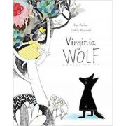 Virginia Wolf - Kyo Maclear