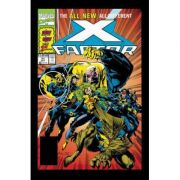 X-factor Epic Collection: All-new, All-different X-factor - Peter David, Fabian Nicieza