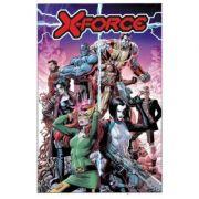 X-force Vol. 1 - Benjamin Percy