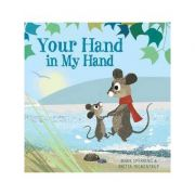 Your Hand in My Hand - Mark Sperring
