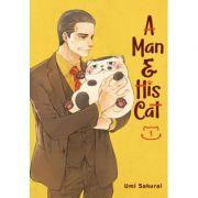 A Man And His Cat 1 - Umi Sakurai