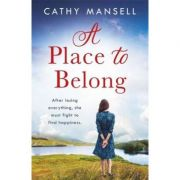 Imagine A Place To Belong - Cathy Mansell