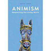 Animism - Graham Harvey