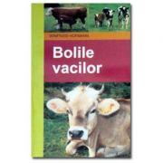 Bolile vacilor - Winfried Hofmann