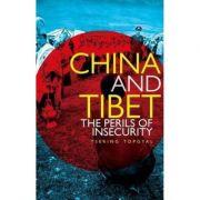 China and Tibet - Tsering Topygal
