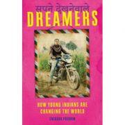 Dreamers - Snigdha Poonam