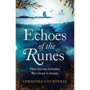 Echoes of the Runes - Christina Courtenay