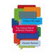 Follow Me, Akhi - Hussein Kesvani