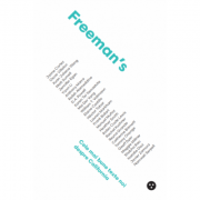 Freeman's. Cele mai bune texte noi despre California - John Freeman