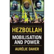 Hezbollah - Aurelie Daher