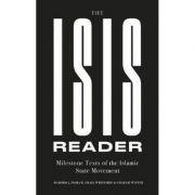 Imagine Isis Reader - Haroro J Ingram