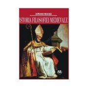 Istoria filosofiei medievale - Adriana Neacsu