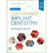 Misch's Contemporary Implant Dentistry (Carti Recomandate de SPDM) - Randolph Resnik