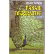 Pasari decorative - Johannes Oldenettel