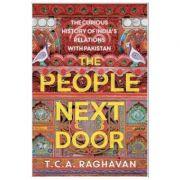 People Next Door - T. C. A. Raghavan
