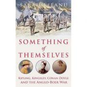 Something of Themselves - Sarah LeFanu