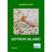 Imagine Sotron Silabic - Domnica Pop