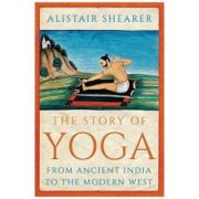 Story of Yoga - Alistair Shearer