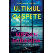 Ultimul oaspete - Megan Miranda imagine libraria delfin 2021