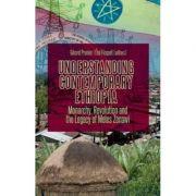 Understanding Contemporary Ethiopia - Gerard Prunier