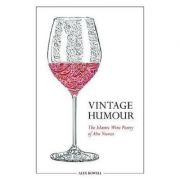 Vintage Humour - Alex Rowell