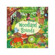 Woodland Sounds (Carti Usborne Sounds) - Sam Taplin