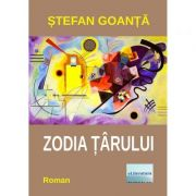 Imagine Zodia Tarului - Stefan Goanta