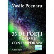 Imagine 33 De Poeti Romani Contemporani - Vasile Poenaru