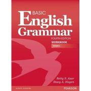 Imagine A Basic English Grammar Workbook - Betty S - Azar