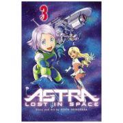 Imagine Astra Lost In Space, Vol - 3 - Kenta Shinohara