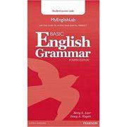 Imagine Basic English Grammar, Mylab Access Card - Betty S - Azar