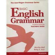 Imagine Basic English Grammar Teacher's Guide, 4e - Betty S - Azar