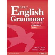 Imagine Basic English Grammar Workbook B - Betty S - Azar