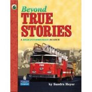 Imagine Beyond True Stories - Sandra Heyer