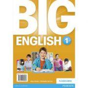 Imagine Big English 1 Flashcards