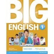 Imagine Big English 1 Pupil