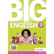 Imagine  Big English 2 Flashcards