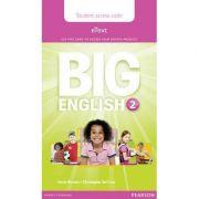 Imagine Big English 2 Pupil