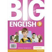 Imagine Big English 3 Flashcards