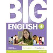 Imagine Big English 4 Pupil