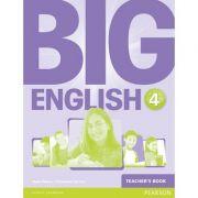 Imagine Big English 4 Teacher's Book - Mario Herrera