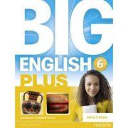 Imagine Big English Plus 6 Pupils' Book With Myenglishlab Access Code Pack