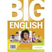Imagine Big English Posters - Mario Herrera