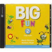 Big Fun 2 Class Audio - Mario Herrera