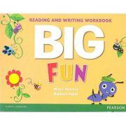 Big Fun Reading and Writing Workbook - Mario Herrera