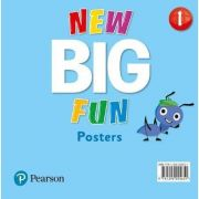 Big Fun Refresh Level 1 Posters