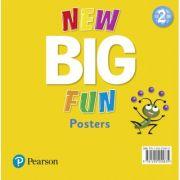 Big Fun Refresh Level 2 Posters