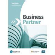 Imagine Business Partner A2+ Workbook - Madeleine Williamson